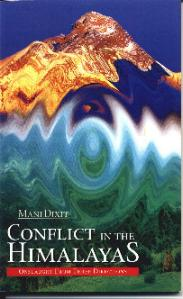 Conflict in the Himalayas